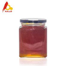 Melhores marcas de mel bruto de alta qualidade