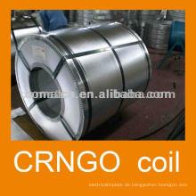 Kalt gewalzt nicht Korn orientierte Silizium-Stahl für den Industrie-Einsatz