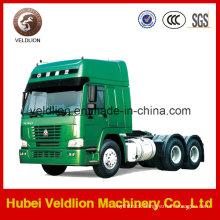 Sinotruk HOWO 4*2 290HP-420HP Tractor Head Tractor Truck