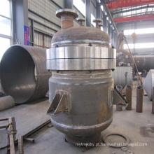 Reator de aço inoxidável 6000L