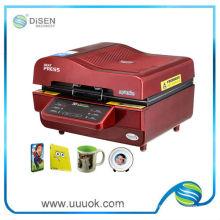 Hochwertige digitale Becher Druckmaschine