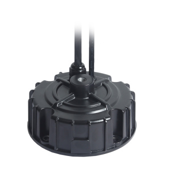 Wasserdichter UFO Dimmable Driver