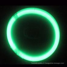 Bracelet lueur verte