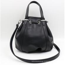 Fashion PU/PVC/CANVAS Woman's Bag