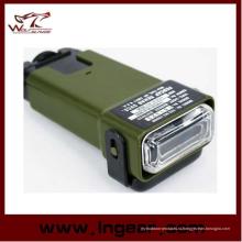 MS-2000 дистресс маркер легкий тактический фонарь функциональная версия