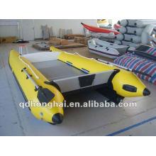 CE HH-P450 high-Speed-Boot der aufblasbaren Katamaran