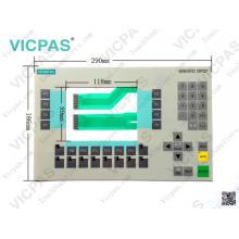 6AV3627-7JK00-0AX0 Teclado de membrana OP27 / teclado de membrana 6AV3627-7JK00-0AX0