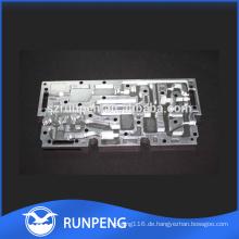 Metall Maschinerie Teile CNC, das Kommunikationsprodukt verarbeitet