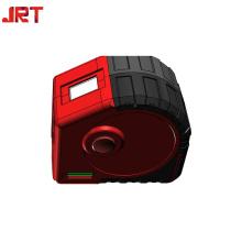 Fita métrica infravermelha esperta digital 2 do laser em 1