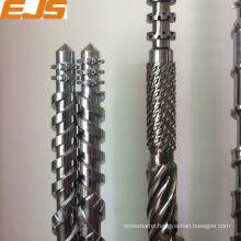Battenfeld 110 parallel twin screw