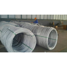 SAE 1008 SAE1018 Carbon Steel Wire Rods