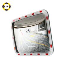 espejo de seguridad convexo convexo espejo elíptico eliminar puntos ciegos accidente de tráfico aviod