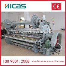 Used textile machine and weaving machine rapier loom