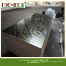 18mm Hot Sale Film Faced Plywood for India Market