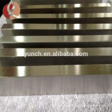 pure titanium metal price in india per kg