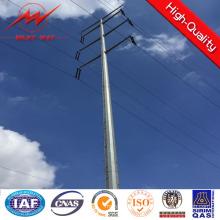 12 м 800dan 3 мм толщина электроэнергии стали полюс