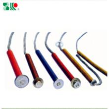 Kb \ Ku \ Ks Tipo Fusibles de alto voltaje Cable (conexión de fusible)
