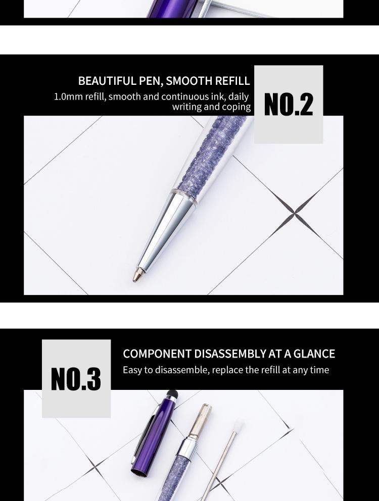 ballpoint pen brands