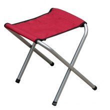 X Type Cadeira de vime Stackable Stool Folding Stool