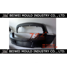 OEM Automobile Bumper Plastic Injection Mould