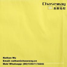 High Density Tencle Texture Plain Stretch Fabric /97%Cotton+3%Spandex