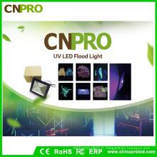 La lumière d'inondation UV en aluminium de moulage mécanique sous pression 30W avec CE RoHS