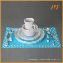 Keramik-Geschirr-Set