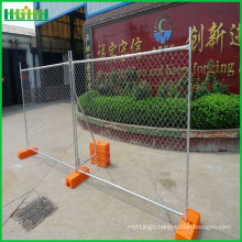 separable temporary fence
