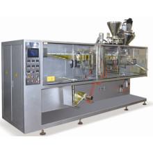 Automatische horizontale Verpackungsmaschine für Sachet Kaffee und Suguar (AH-S180T)