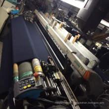 Used Vamatex Leonardo 220cm Rapier Loom Machine on Sale