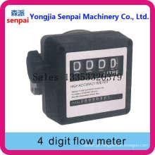 Medidor de fluxo digital FM-120L 4