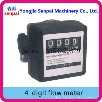 FM-120L 4 Digital Flow Meter