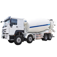 direct selling high quality used china howo 6x4 concrete truck concrete mixer truck for sale