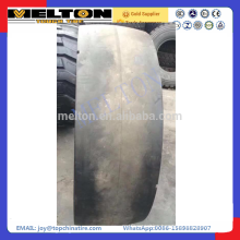 Famous brand SMOOTH pattern tire 17.5R25 with good price