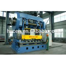 Q11-20 * 2500 máquina de corte mecánica máquina de corte barra plana