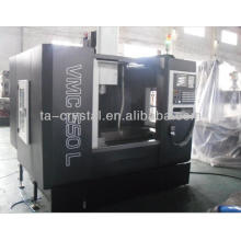Chine haute précision cnc fraisage 4 axes machine VM550L