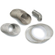 316 316L High Tenacity Stainless Steel Spring Wire