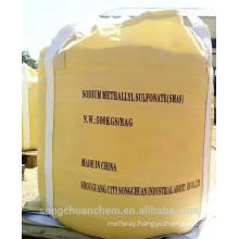 Sodium Methallyl Sulfonate SMAS/MAS CAS NO.1561-92-8