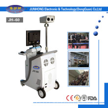 thermal imaging inspection device/systems/equipment
