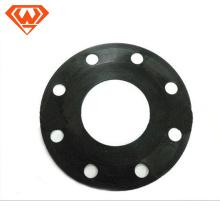 Junta buena del reborde del acero de carbono de la venta caliente para la instalación de tuberías