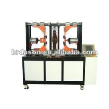 Horizontal Hot Plate Welding Machine