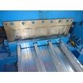 Hebei Operator plataforma de metal que forma la máquina