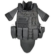 Bulletproof / Ballistic Vest with Hydration Bag