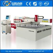 Maschine Wasserstrahlschneider cnc Maschine Wasserschneider