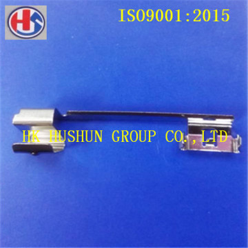 Custom Made Precision Fabrication and Stamping Part (HS-MF-010)
