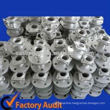 Direct Sale Flange Customized Forged Carbon Steel Flange