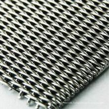 Plain Weaving Dutch Wire Mesh