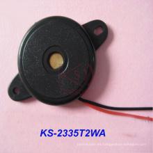 Piezoeléctrico Zócalos Cerámicos Peizo Pasivo 3309 Buzzer de Transmisión Externa
