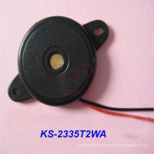 Pizozoelétrico Peizo Ceramic Buzzers Passive 3309 External Drive Buzzer