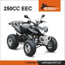 250CC ATV QUADS WITH EEC